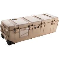 Pelican 1740 Transport Case with Foam - Desert Tan
