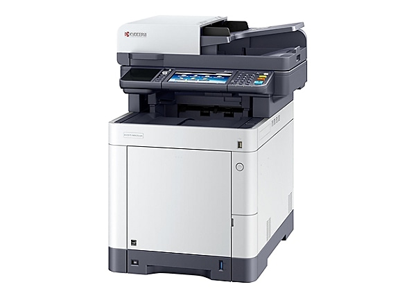 Kyocera ECOSYS M6635cidn 37ppm Color Multifunction Printer