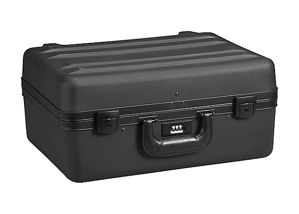 Black Box carrying case