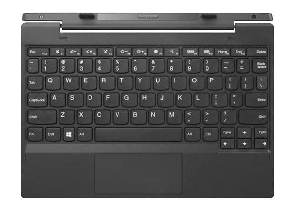 Lenovo Keyboard for Tablet 10
