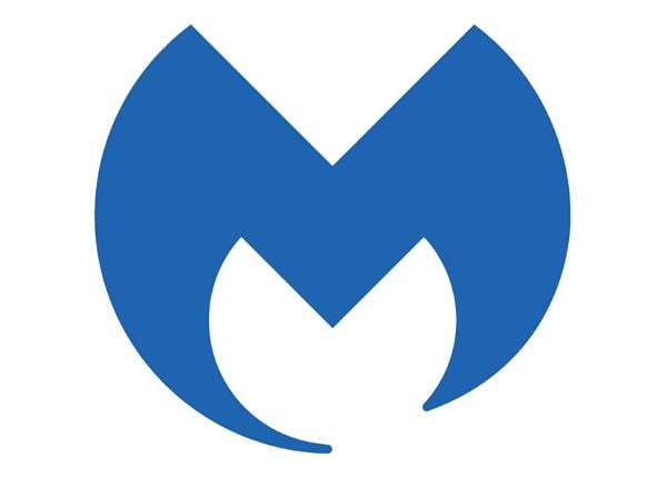 Malwarebytes Premium Silver - technical support - 1 year