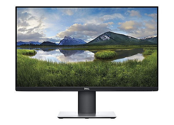 "Dell P2719HC 27"" USB-C IPS Full HD LCD Monitor"
