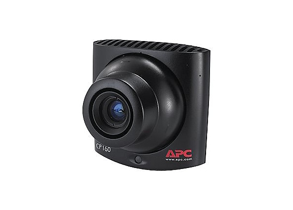 APC NetBotz Camera Pod 160 - surveillance camera