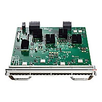 Cisco Catalyst 9400 Series Line Card - switch - 24 ports - plug-in module
