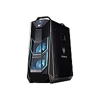 Acer Predator Orion 9000 PO9-600 - tower - Core i7 8700K 3.7 GHz - 32 GB -