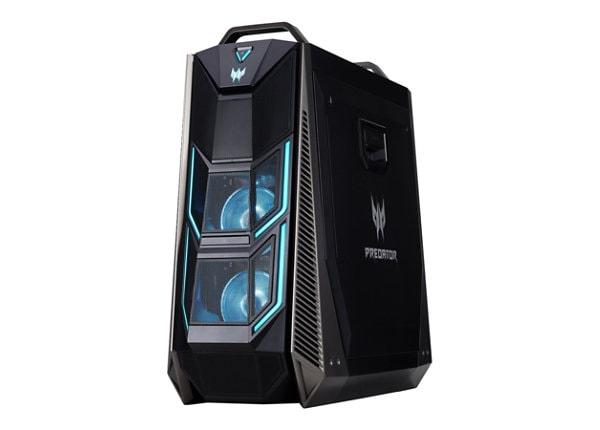 Acer PO9-600 Core i7-8700K 16GB RAM 256GB SSD Windows 10 Home