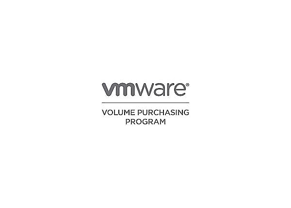 VMware Site Recovery Manager Enterprise (v. 8) - upgrade license - 25 VMs
