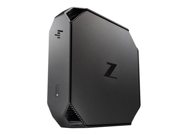 HP SB Workstation Z2 Mini G4 Core i7-8700 8GB RAM 256GB SSD Windows 10 Pro