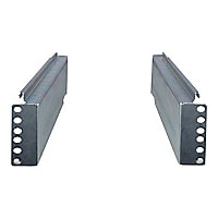 HPE X421 Universal 4-post Rack Mounting Kit - rack mounting kit