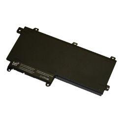 BTI HP-PB640G2 - notebook battery - Li-pol - 3400 mAh