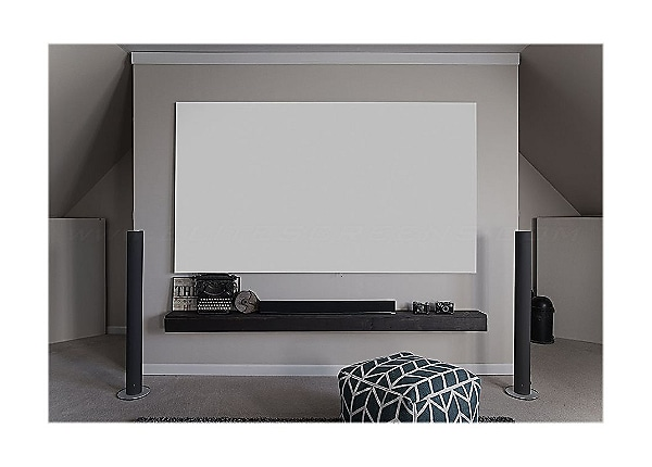"""Elite Screens Aeon Series AR110WH2 - projection screen - 110"""" (279 cm)"""