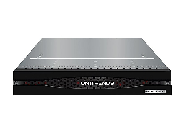Unitrends Recovery 8004 1U Short 4TB Usable Capacity Backup Appliance