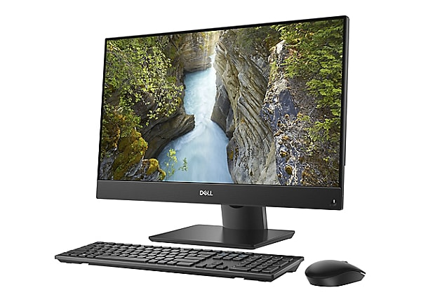 Dell OptiPlex 7460 All In One - all-in-one - Core i5 8500 3 GHz - 8 GB - 50