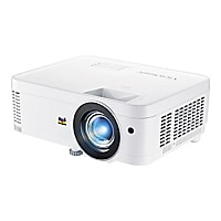 ViewSonic 1080p Short Throw Home Theater and Gaming PX706HD - DLP projector