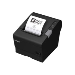 Epson OmniLink TM-T88VI-i - receipt printer - B/W - thermal line