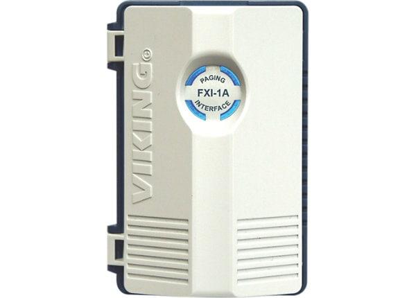 Viking FXO/FXS/Telecom Smart Paging Interface