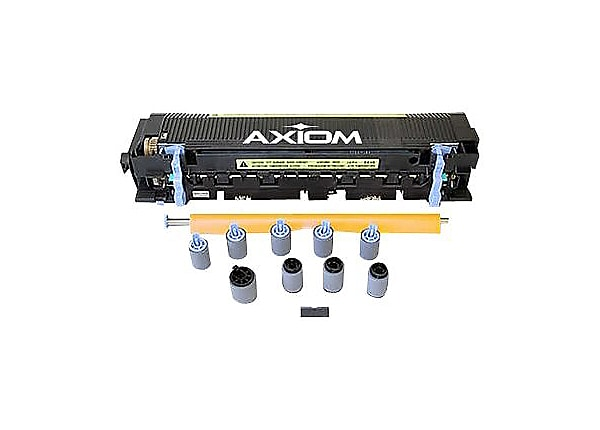 Axiom - maintenance kit
