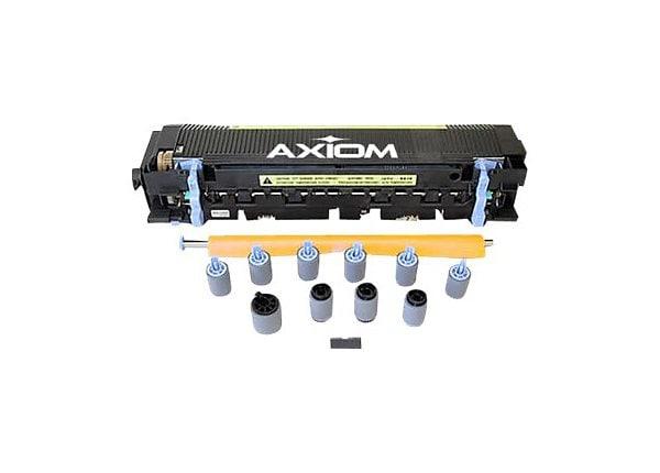Axiom - maintenance kit