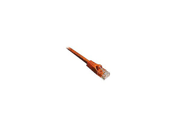 Axiom patch cable - 15.24 m - orange