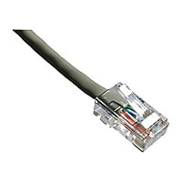 Axiom patch cable - 4.57 m - gray