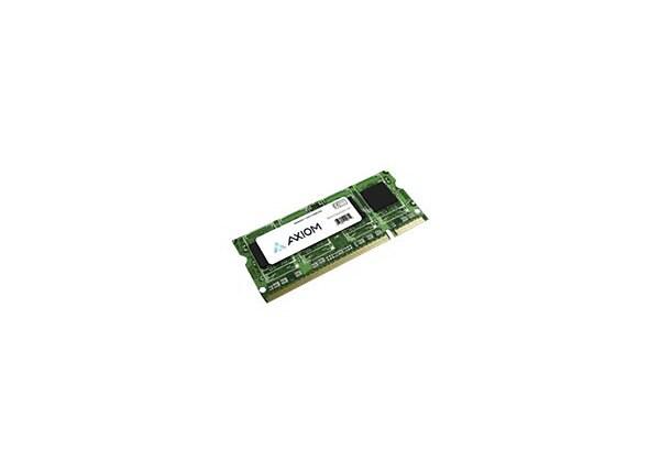 Axiom - DDR2 - module - 2 GB - SO-DIMM 200-pin - unbuffered