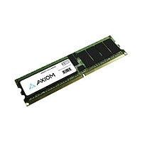 Axiom - DDR2 - 2 GB: 2 x 1 GB - DIMM 240-pin - registered