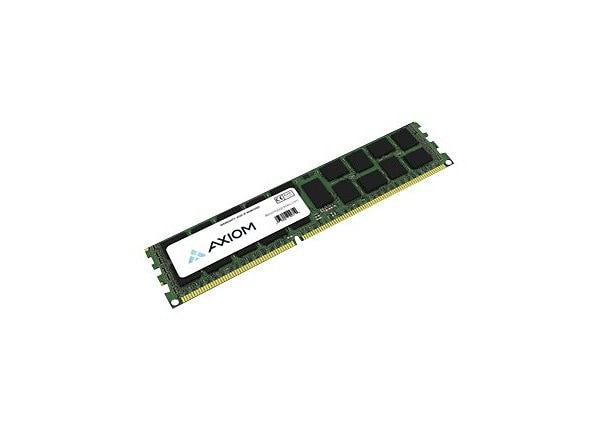 Axiom - DDR3 - 4 GB - DIMM 240-pin - registered