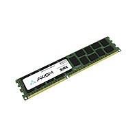 Axiom - DDR3 - 8 GB - DIMM 240-pin - registered