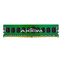 Axiom - DDR4 - 8 GB - DIMM 288-pin - registered