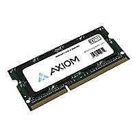 Axiom - DDR3L - module - 4 GB - SO-DIMM 204-pin - unbuffered