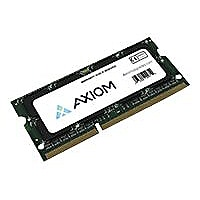 Axiom AX - DDR3L - module - 8 GB - SO-DIMM 204-pin - unbuffered