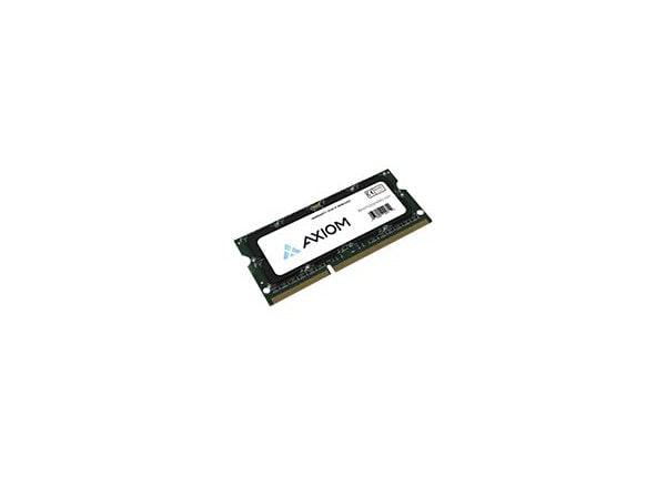 Axiom - DDR3L - 8 GB - SO-DIMM 204-pin - unbuffered