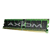 Axiom AX - DDR2 - module - 2 GB - DIMM 240-pin - registered