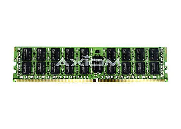 Axiom AX - DDR4 - 64 GB - LRDIMM 288-pin - LRDIMM