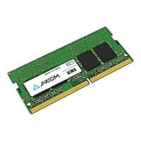 Axiom AX - DDR4 - 16 GB - SO-DIMM 260-pin - unbuffered