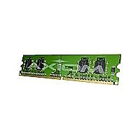 Axiom AX - DDR2 - 2 GB - DIMM 240-pin - unbuffered