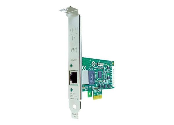 Axiom - network adapter