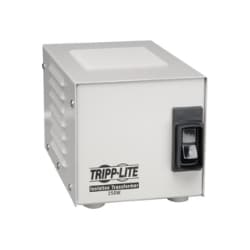 Tripp Lite Isolation Transformer 250W Medical Surge 120V 2 Outlet TAA GSA