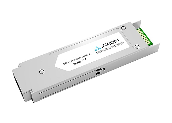 Axiom IBM 45W2811 Compatible - module transmetteur XFP - 10 GigE