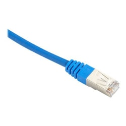 Black Box network cable - 90 cm - blue