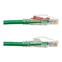 Black Box GigaTrue 3 patch cable - 3.05 m - green