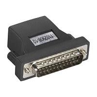 Black Box serial / parallel adapter