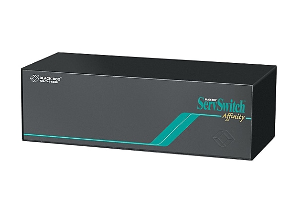 ServSwitch Afinity - KVM switch