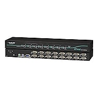 Black Box ServSwitch EC for PS/2 and USB Servers and PS/2 Consoles - KVM sw