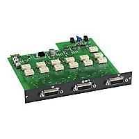 Black Box Pro Switching System Plus A/B Switch Card - module d'extension