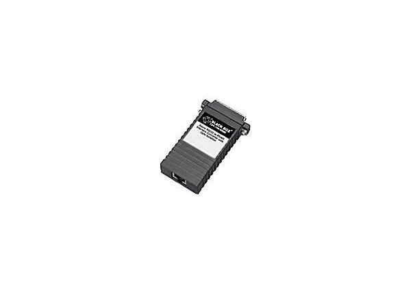 Black Box - transceiver - serial