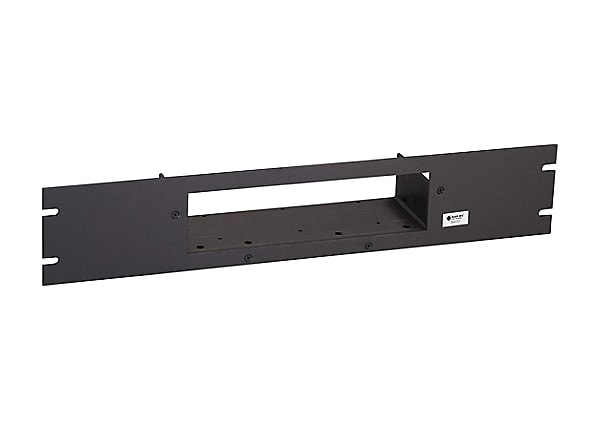 Black Box rack mounting kit - 19""