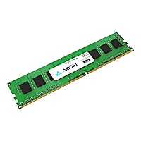 Axiom AX - DDR4 - module - 8 GB - DIMM 288-pin - unbuffered