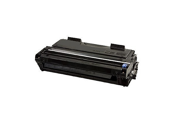 Clover Remanufactured Toner for Brother TN460, Black, 6,000 page yield