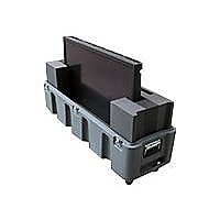 SKB Flat Screen Transport - shipping case for plasma panel